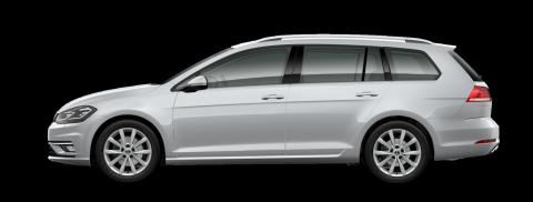 VW Universal Variant